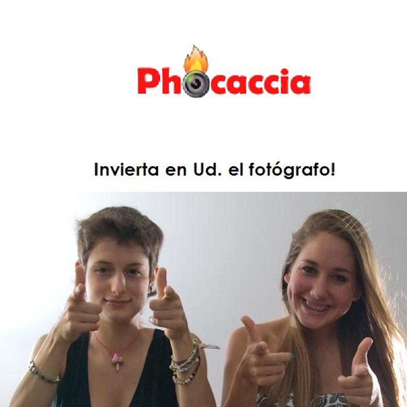 Phocaccia - El Podcast de fotografia en español